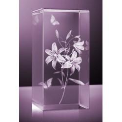 3D lilie