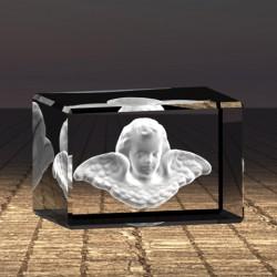 3D anděl