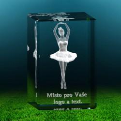 3D baletka