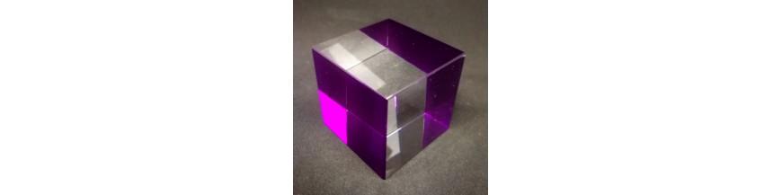 Barevné krystaly NOVINKA !