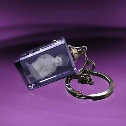 Fotka ve skle | klíčenka kvádr